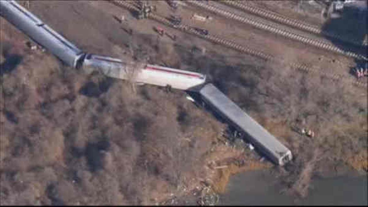 richard blumenthal rail safety bill