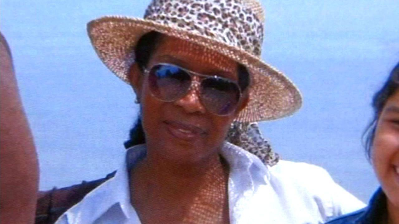 Missing Newark principal found safe in Philadelphia