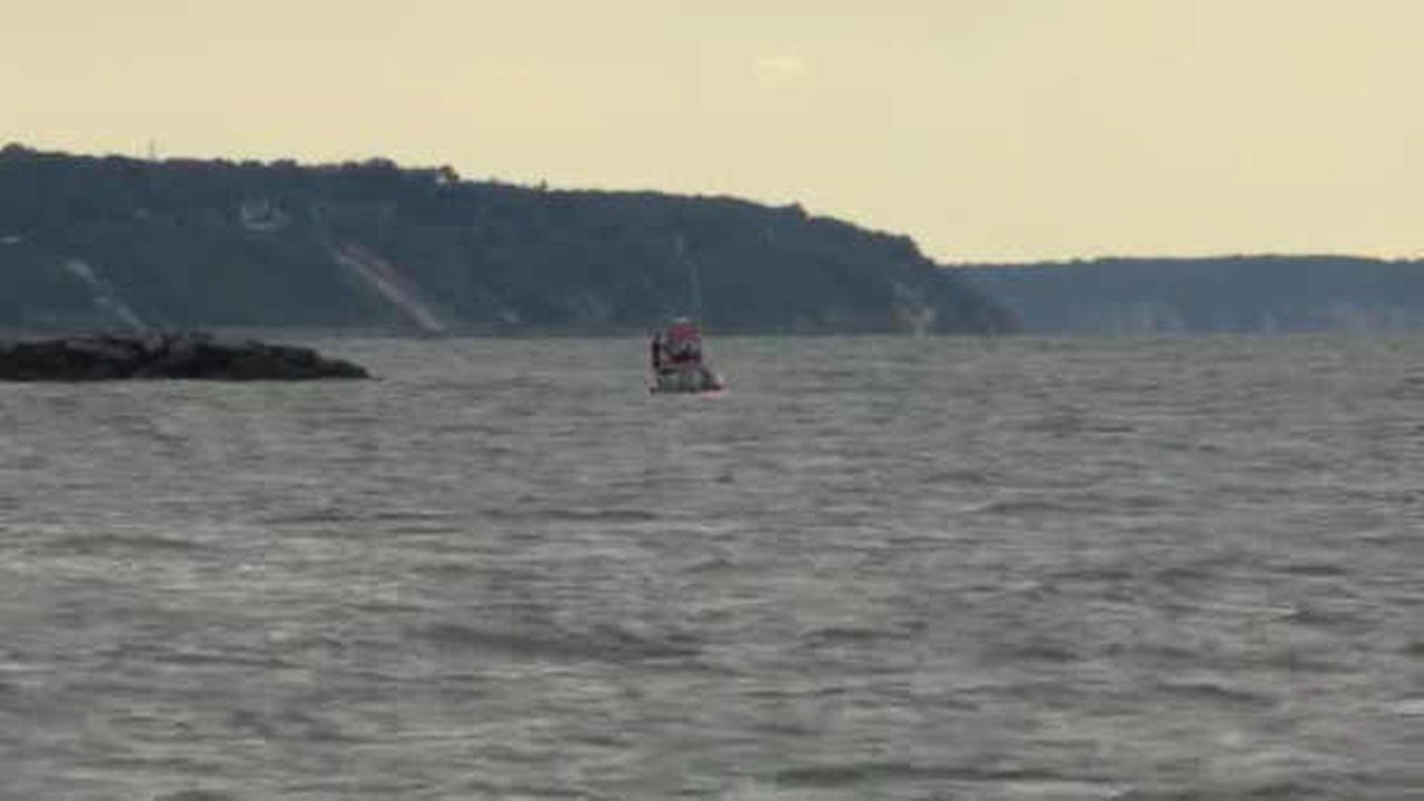 Bodies of 2 missing fishermen found on beach in Shoreham, Long Island