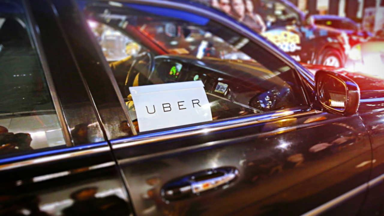 A warning about fake Uber drivers at US Open