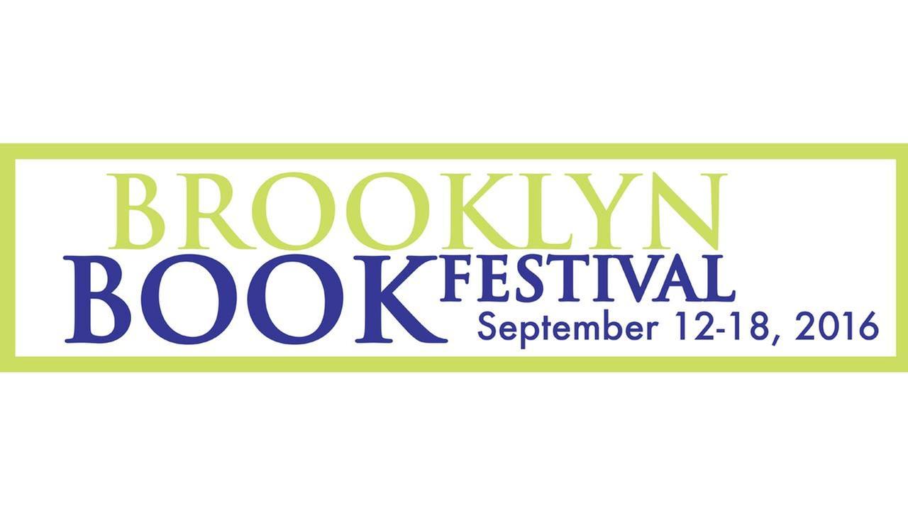 Brooklyn Book Festival 2016 schedule