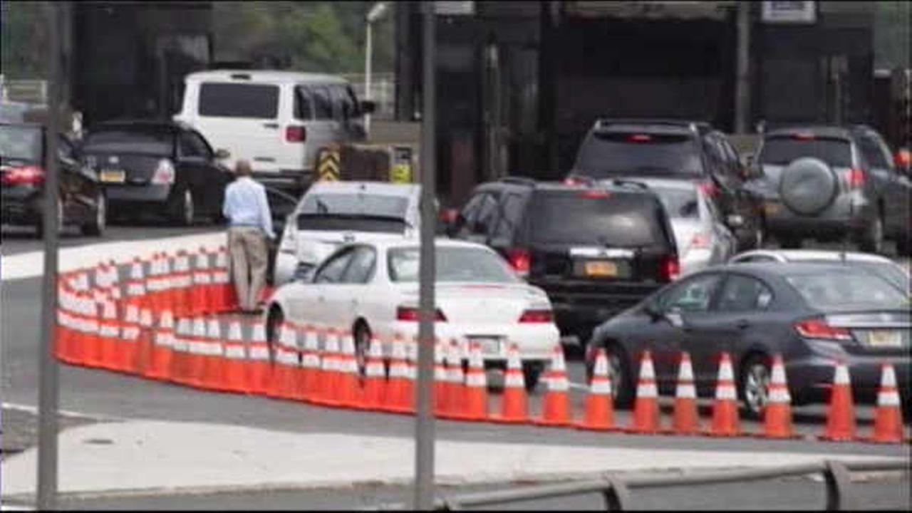 Prosecutor: Gov. Chris Christie was told about plan to close lanes