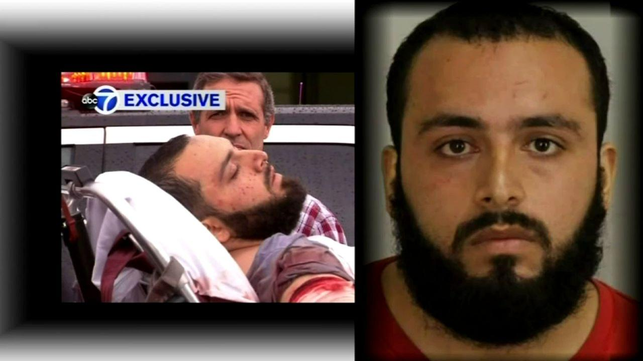 New details about bombings revealed as federal charges filed against Ahmad Khan Rahami