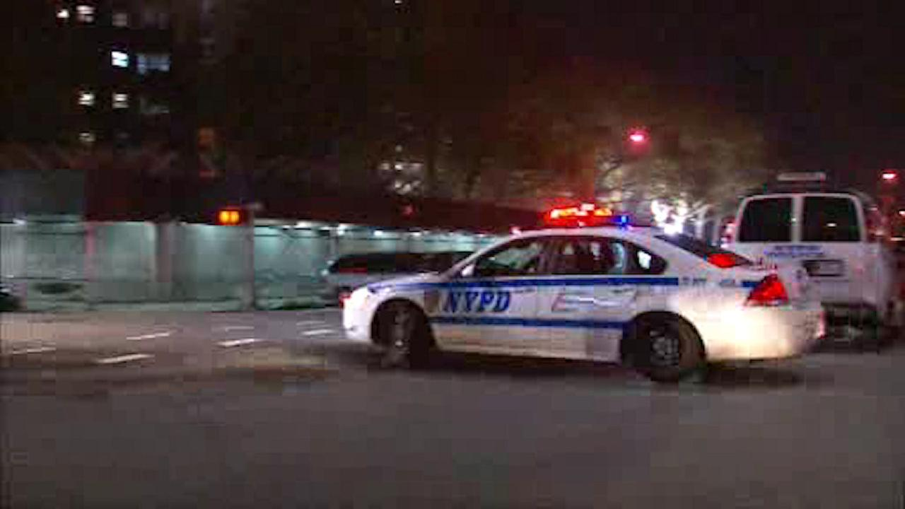 Robbery suspect who escaped police custody in Crown Heights captured