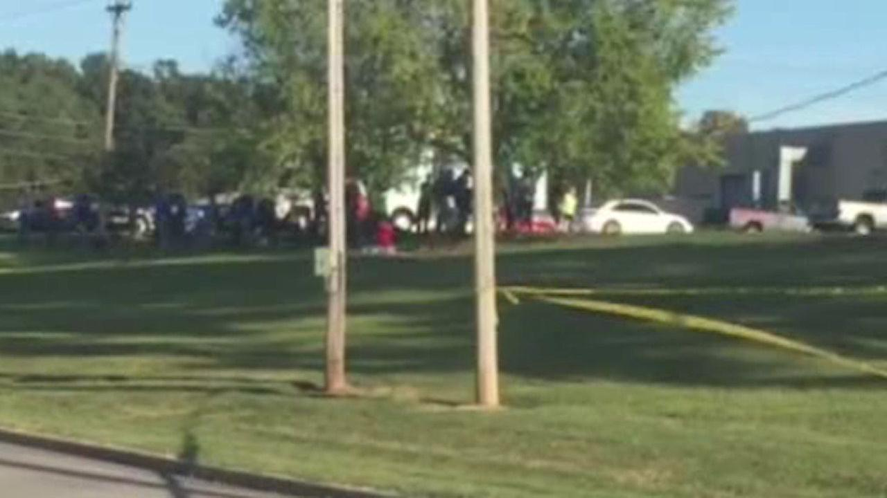 Factory shooting in Tennessee leaves 3 people dead