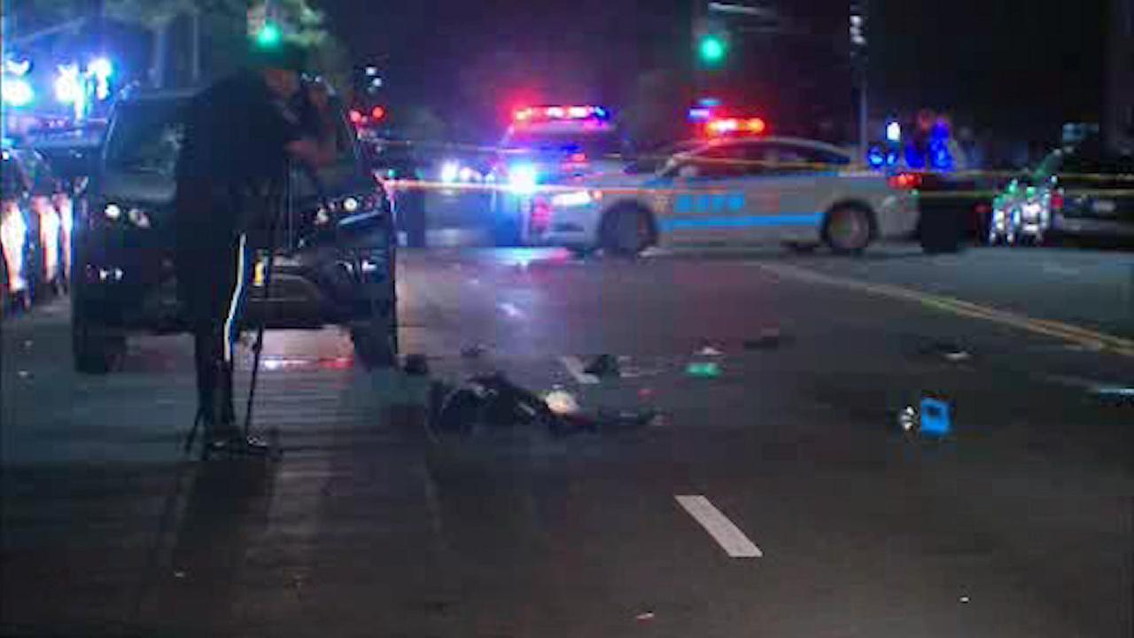 Search for fatal hit-and-run driver in Sheepshead Bay