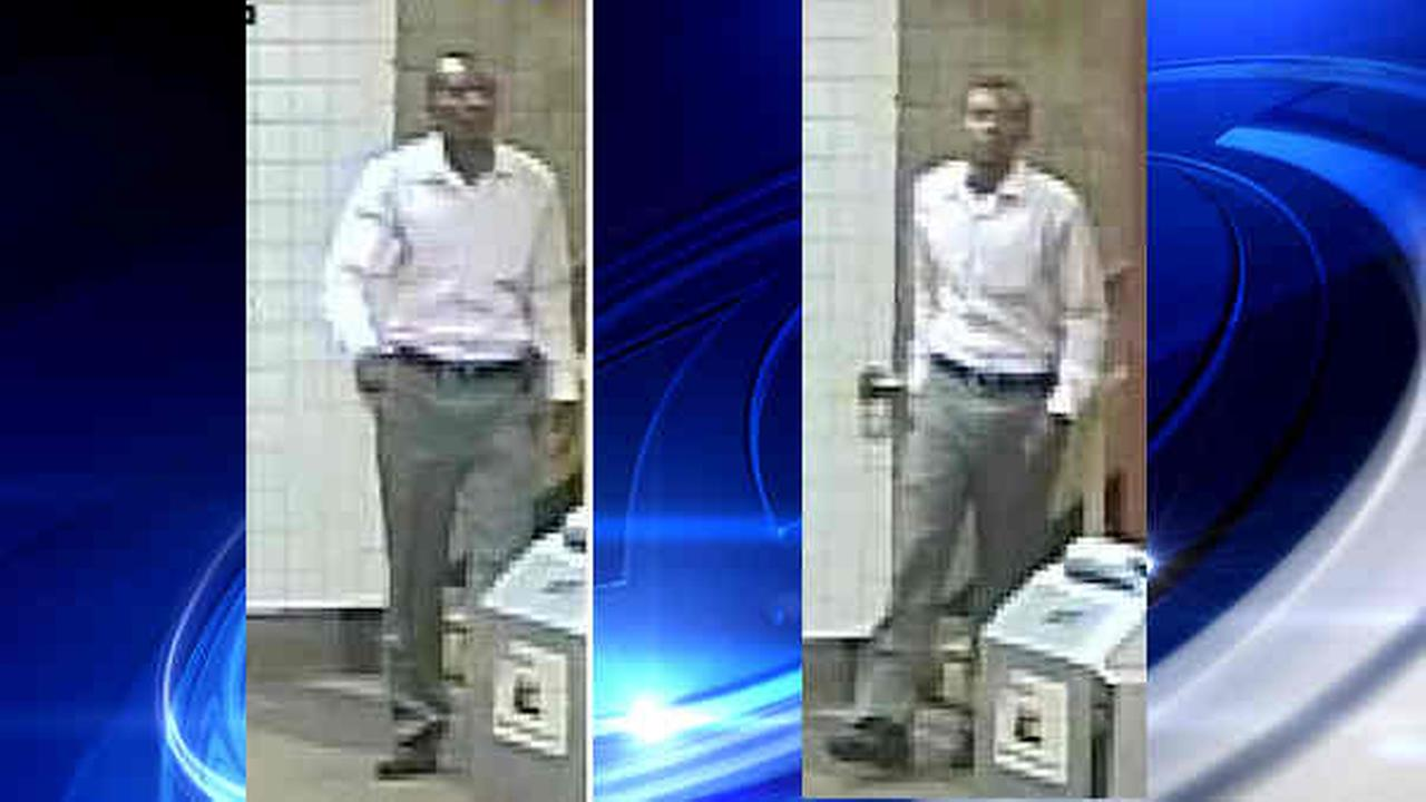 Man attempts to rape woman at NYC subway while bystanders