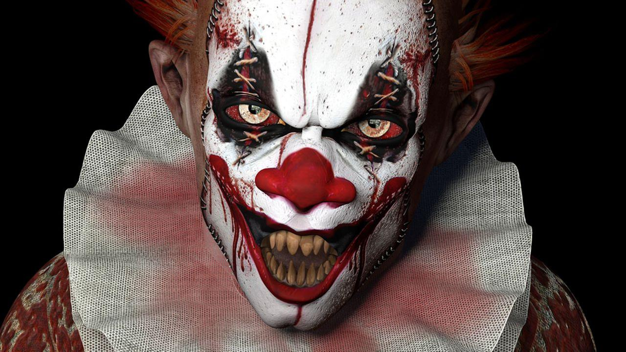 Police issue warning, school goes on 'lock out' after reports of clowns on Long Island