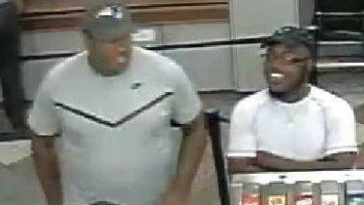 Police: Suspects in NJ go on candy bar, Gatorade binge using fraudulent gift cards