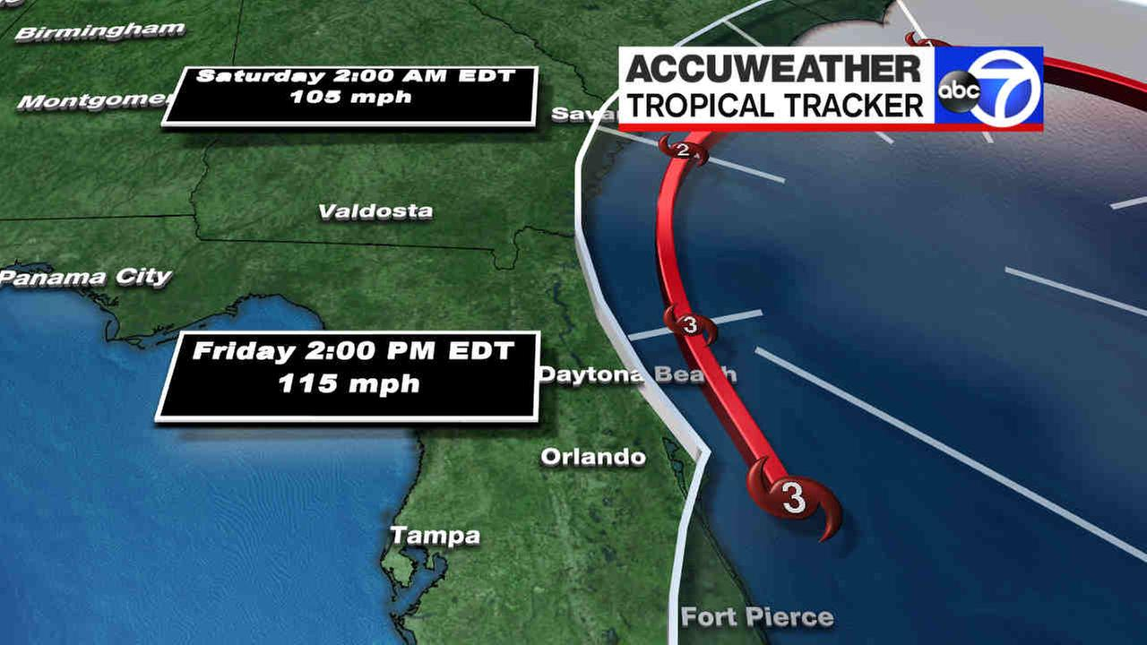 Accuweather Hurricane Map Related Keywords & Suggestions
