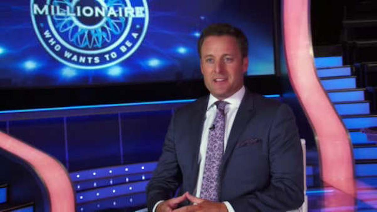 Auditions for 'Who Wants To Be A Millionaire' in NYC!