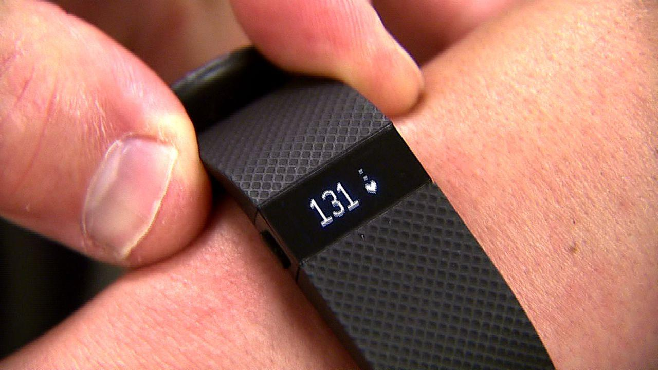How accurate is your wrist-worn heart rate tracker? Study says not very