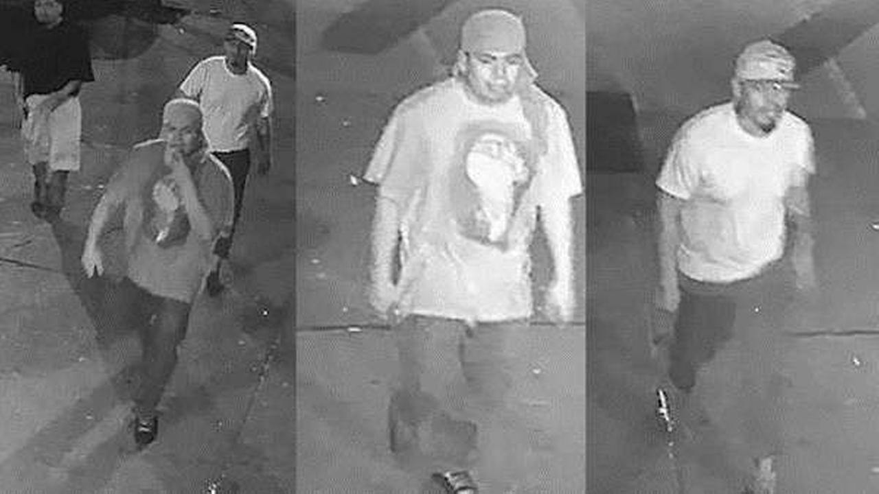 New images released of suspects in Bay Ridge shooting