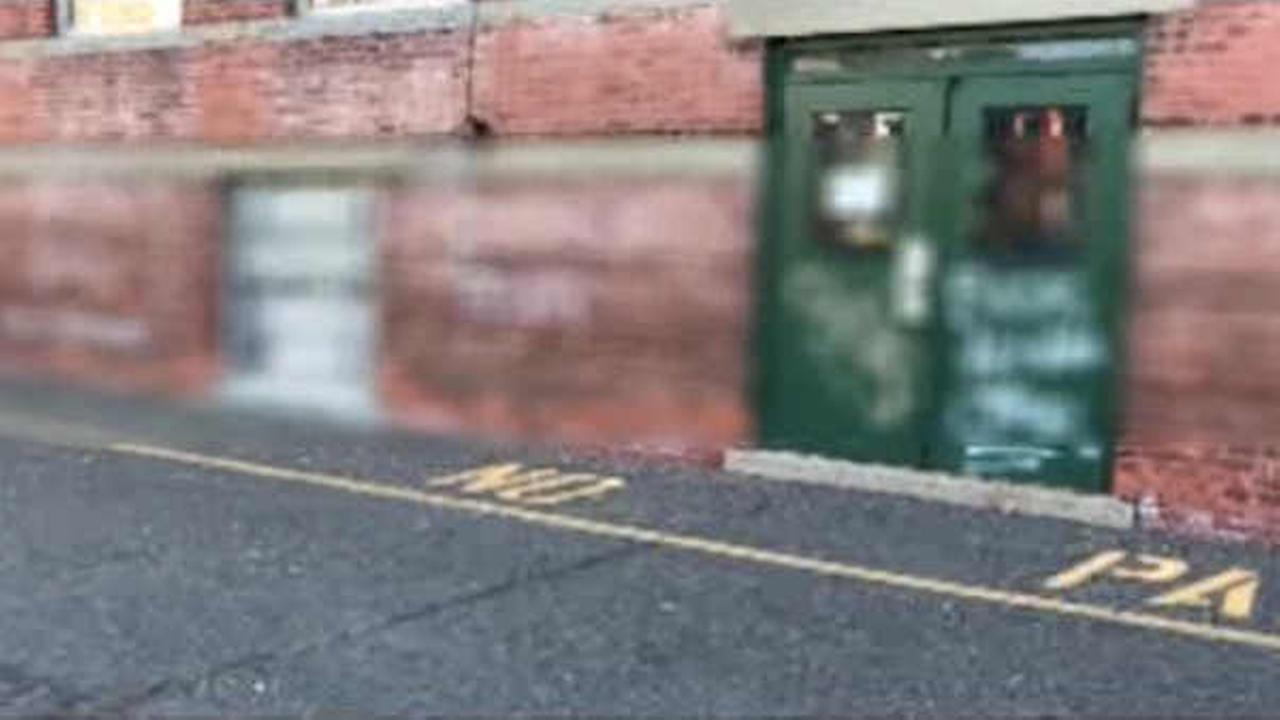 Suspect charged with acts of vandalism aimed at Bayonne mosque