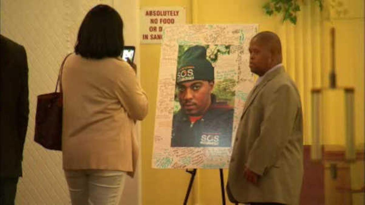 Funeral held for Brooklyn anti-violence activist gunned down in Miami