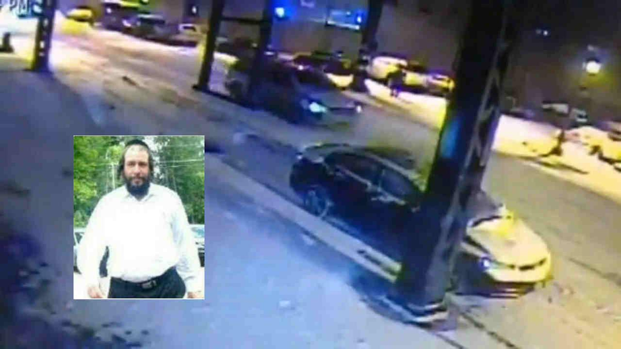 Two brothers suspected in the abduction and murder of Brooklyn landlord Menachem Stark