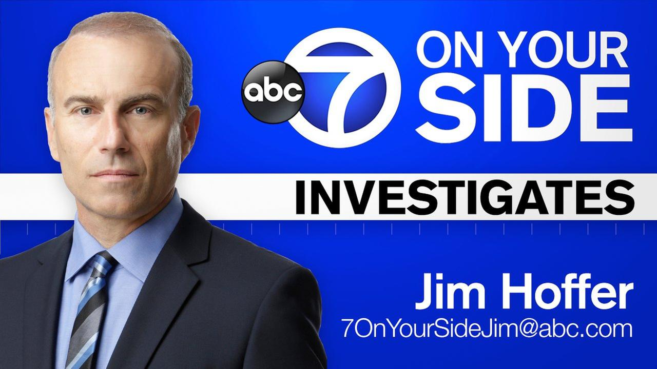 jim hoffer 7 on your side investigates