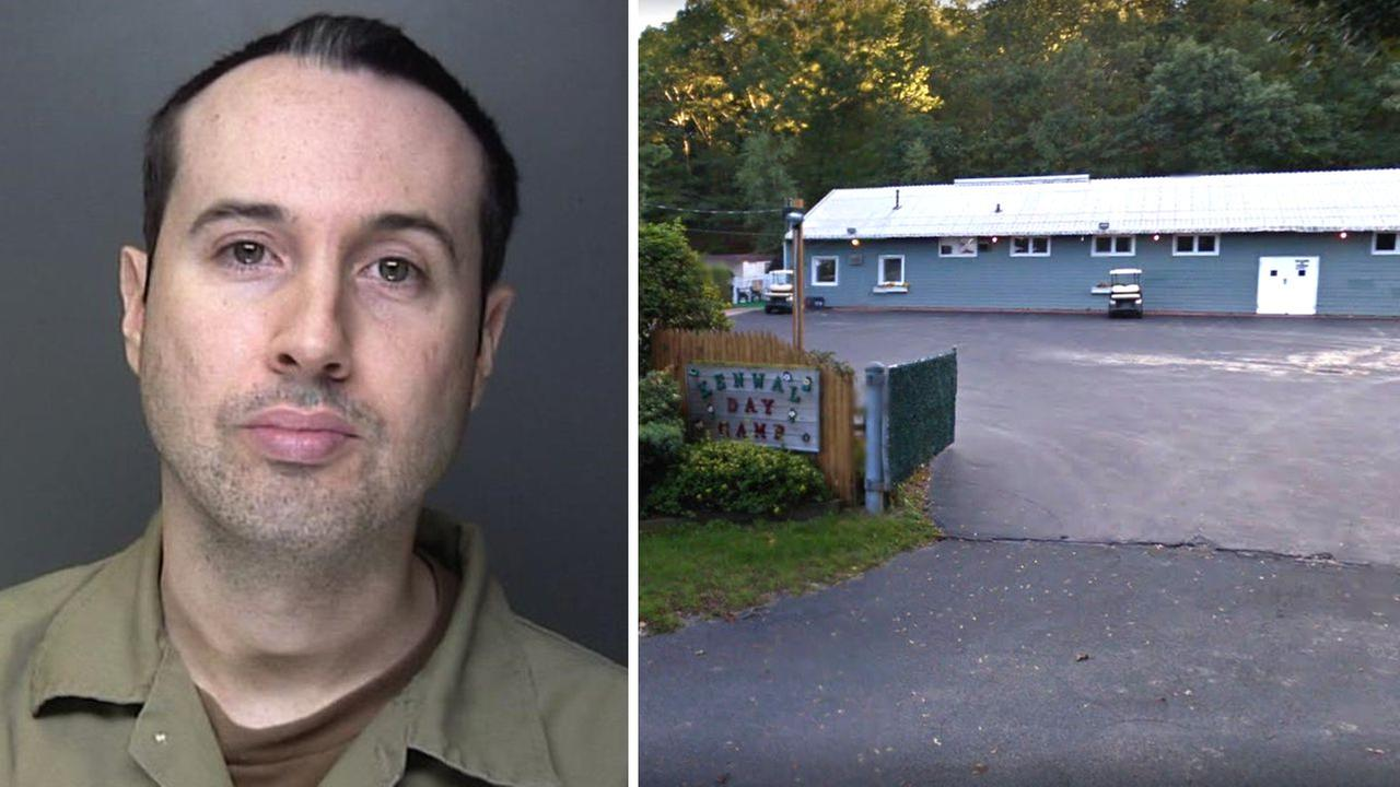 Long Island camp employee accused of sex crimes, child porn possession