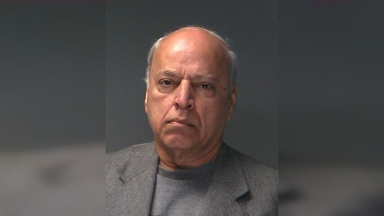 Huntington Station dentist accused of touching female patient's breasts