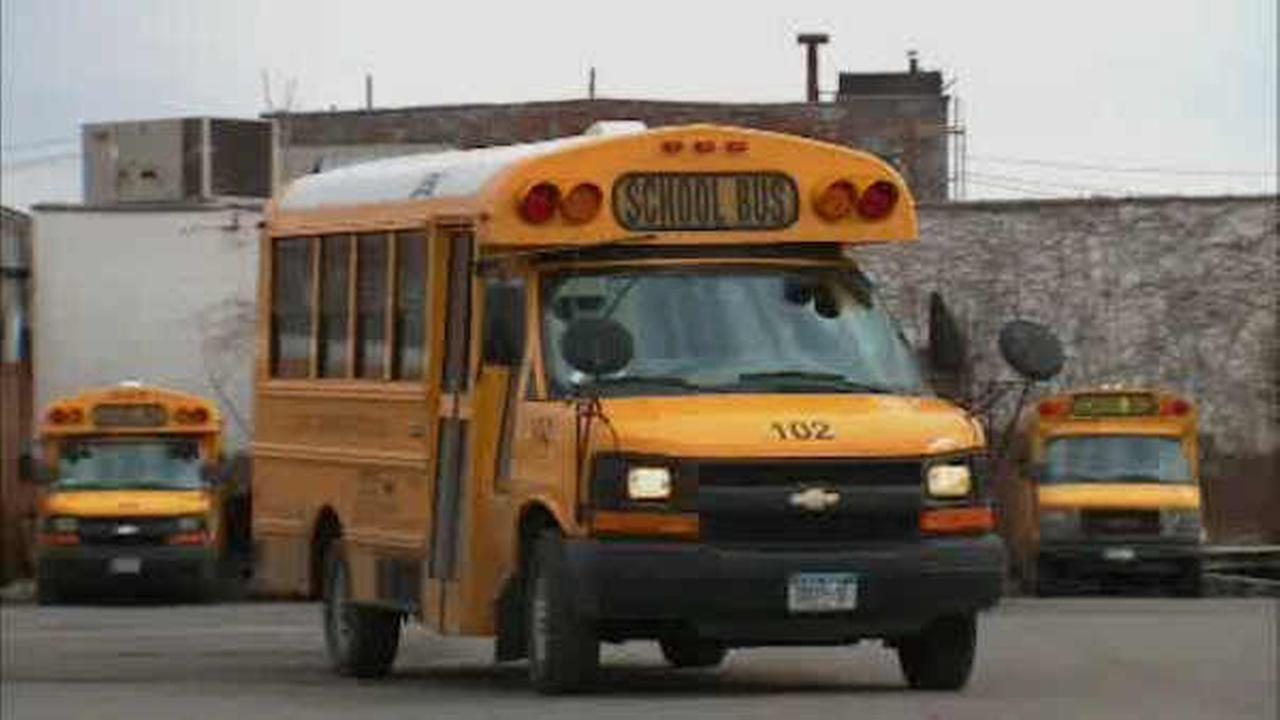 School bus strike averted in New York City