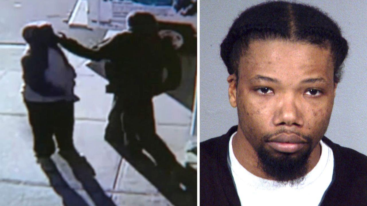 Man who punched out Queens grandma 'should just die'