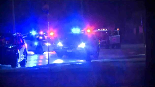 2 officers shot, killed in the Des Moines area