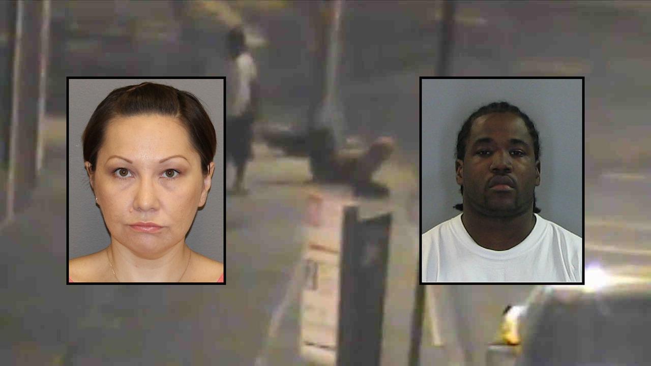 Police ID suspects in fatal sucker-punch in Jamaica, Queens