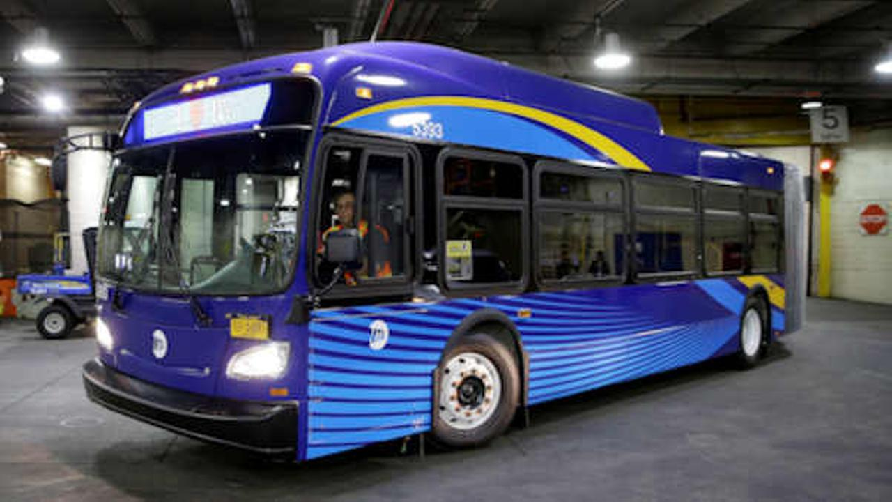 New bus line established for 23rd Street crosstown corridor in Manhattan