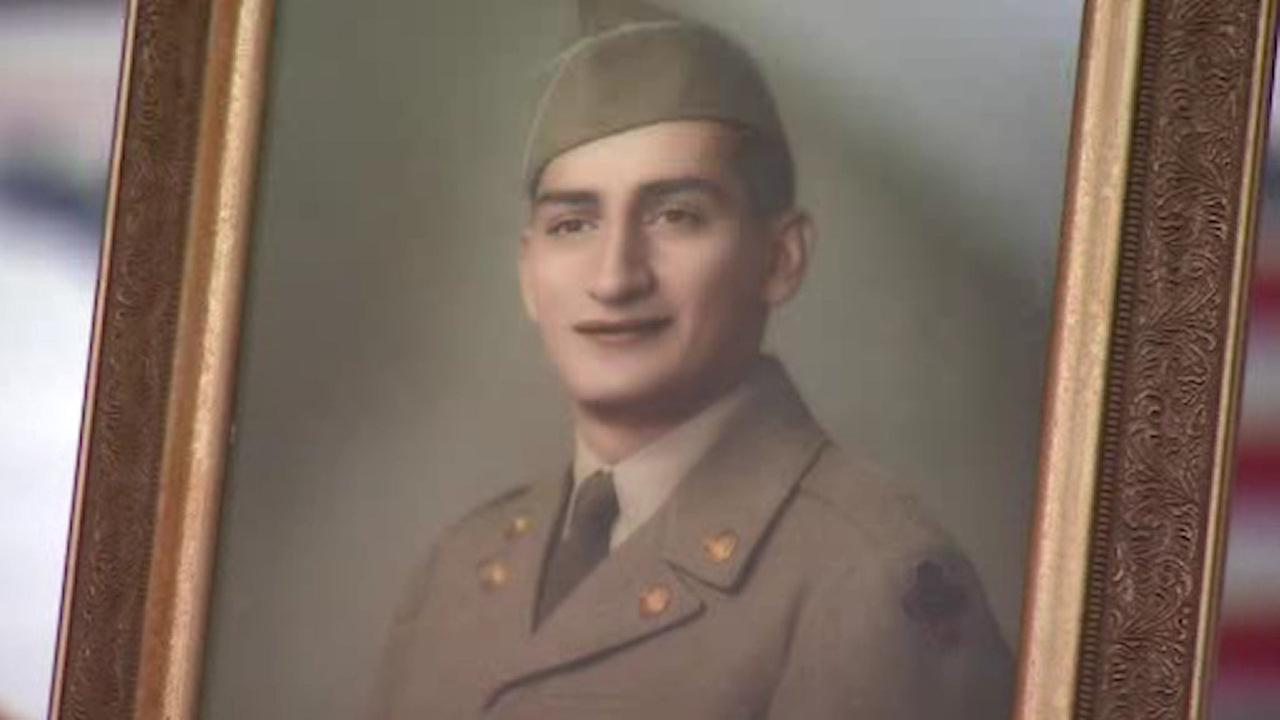 Soldier killed 60 years ago identified, will get proper burial in Brooklyn