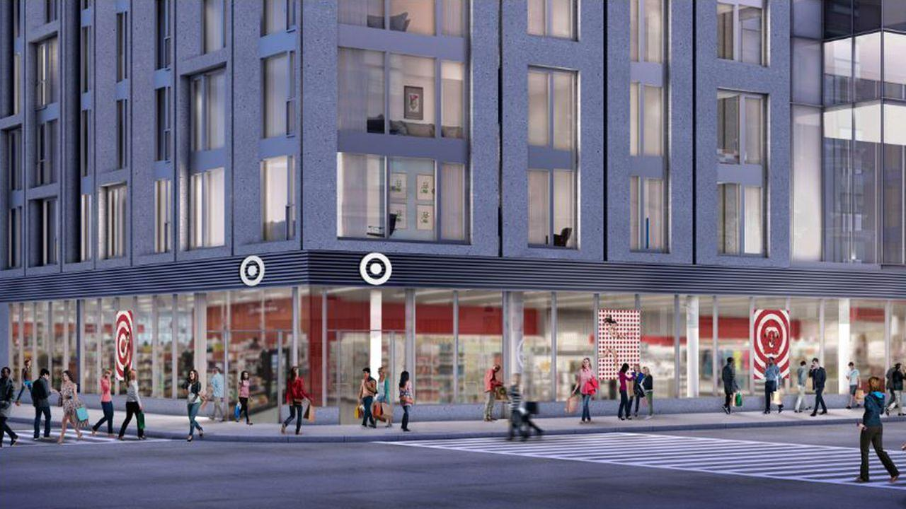 Target to open new Hell's Kitchen store in 2019