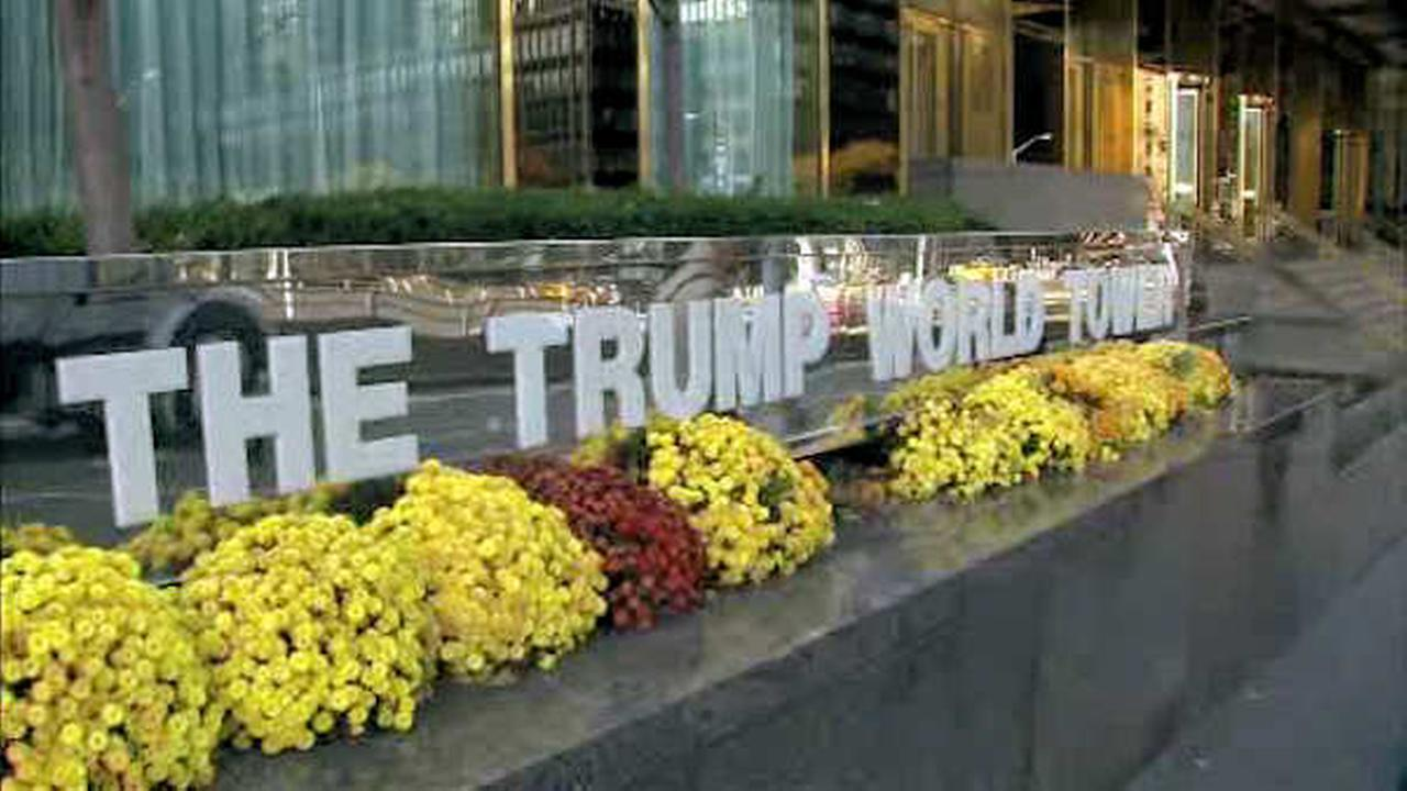 What win means for Donald Trump's New York footprint