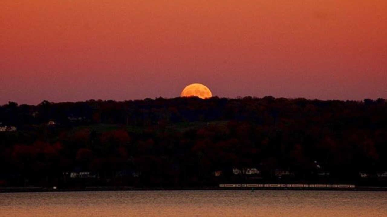 10 photos of the Supermoon you won't want to miss