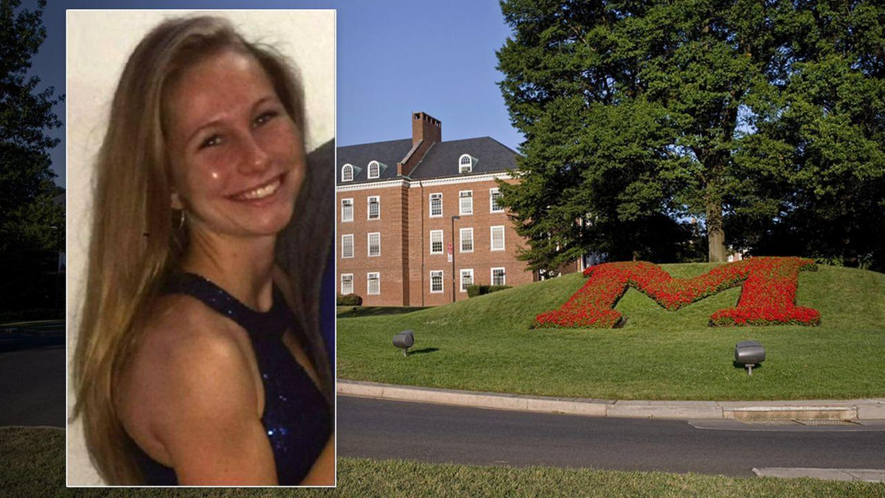 Search underway for missing college student from New Jersey
