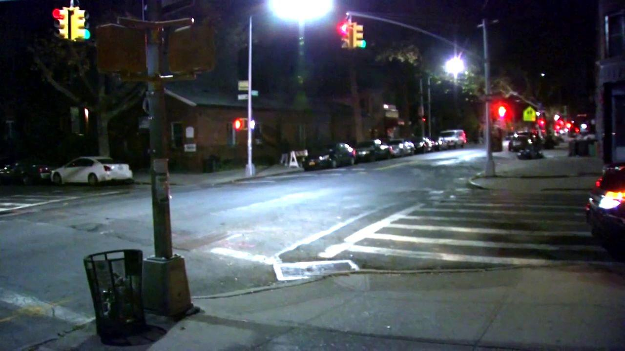 Man crossing street in Bedford-Stuyvesant seriously injured by hit and run driver