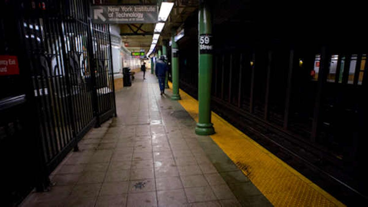 MTA re-considering new safety measures at subway stations following recent shoving incidents