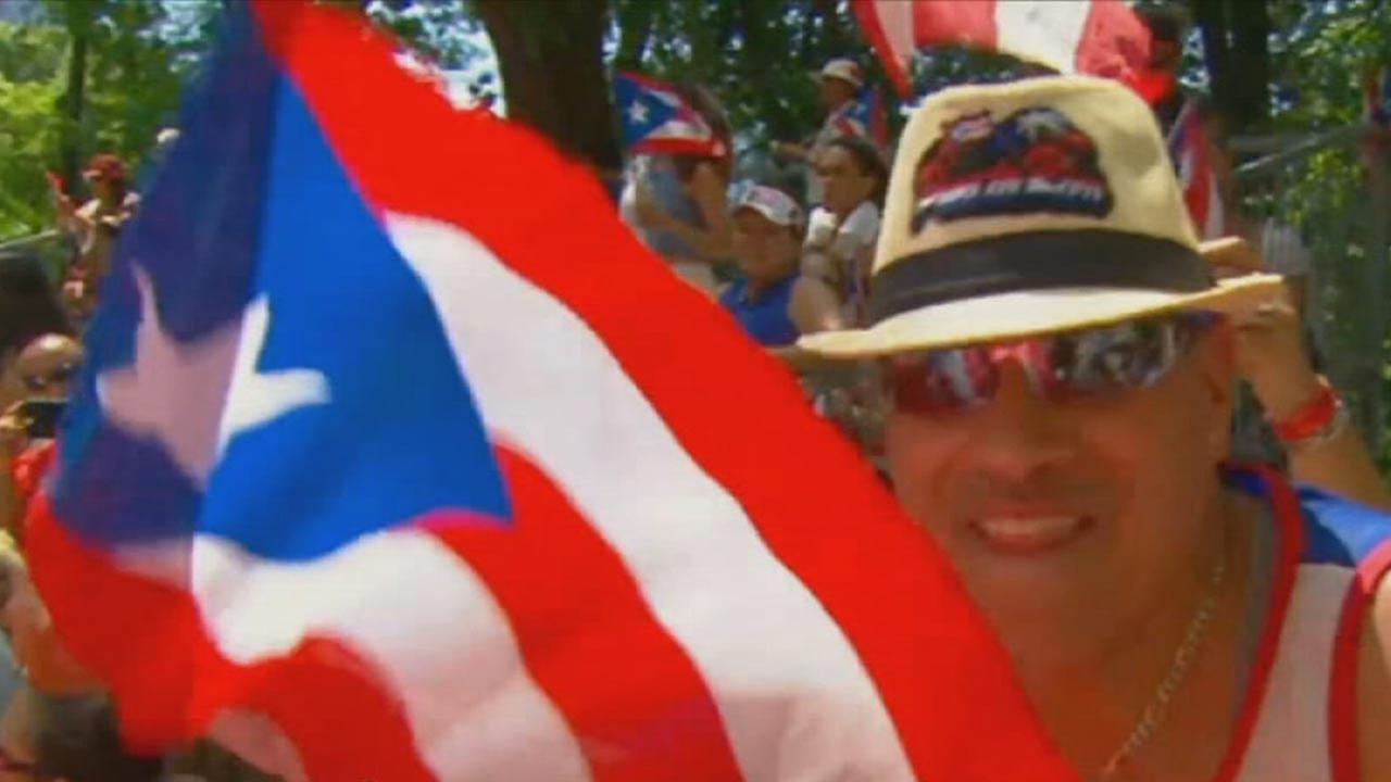 Celebrate Puerto Rican Heritage Month