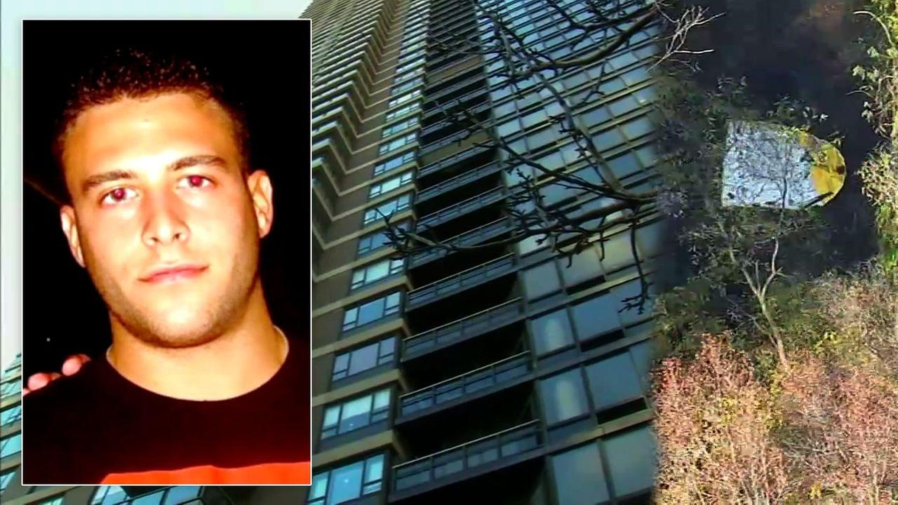 TIMELINE: Details revealed in murder of missing man in Manhattan