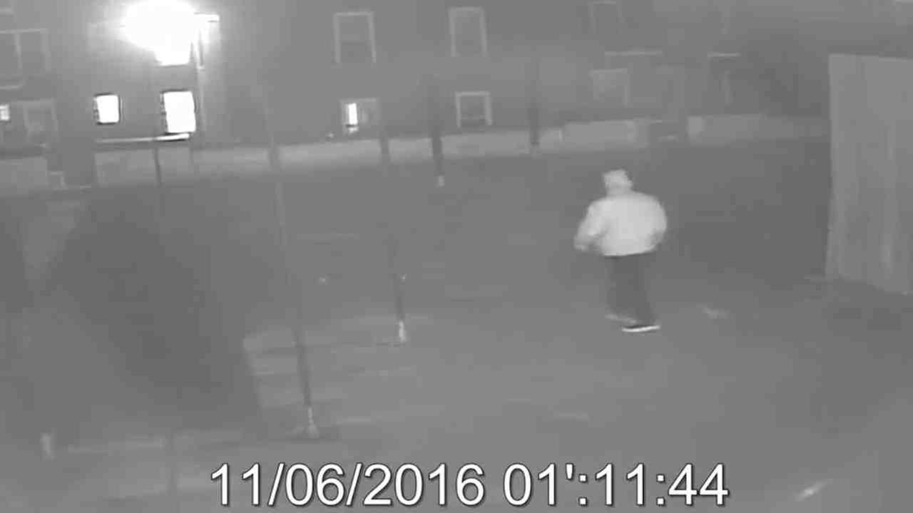 Police are looking for a man in connection with an attempted rape in the Bronx earlier this month.