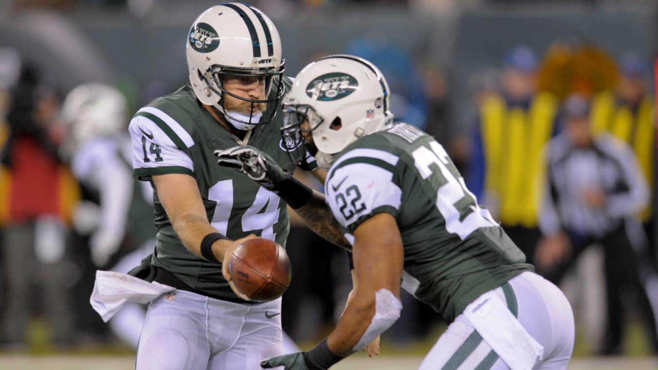 Jets lose to Patriots 22-17