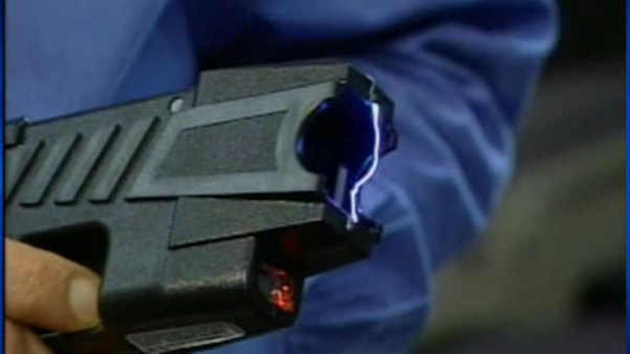 Settlement talks underway to end ban on New Jersey citizens buying stun guns