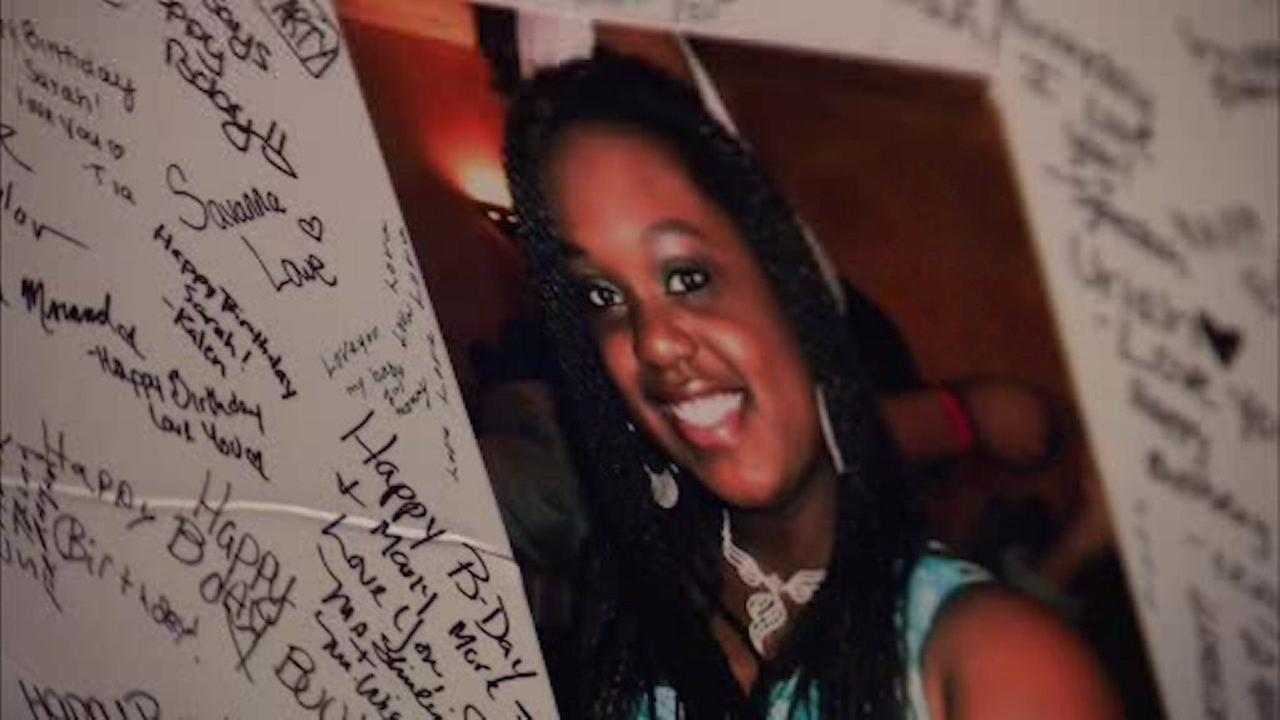 Family of New Jersey woman found dead speaks out