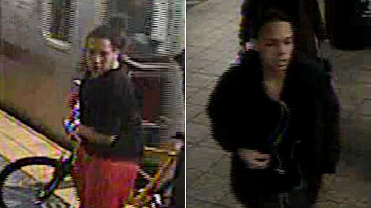 Police looking for two suspects wanted in assault at Grand Central Terminal