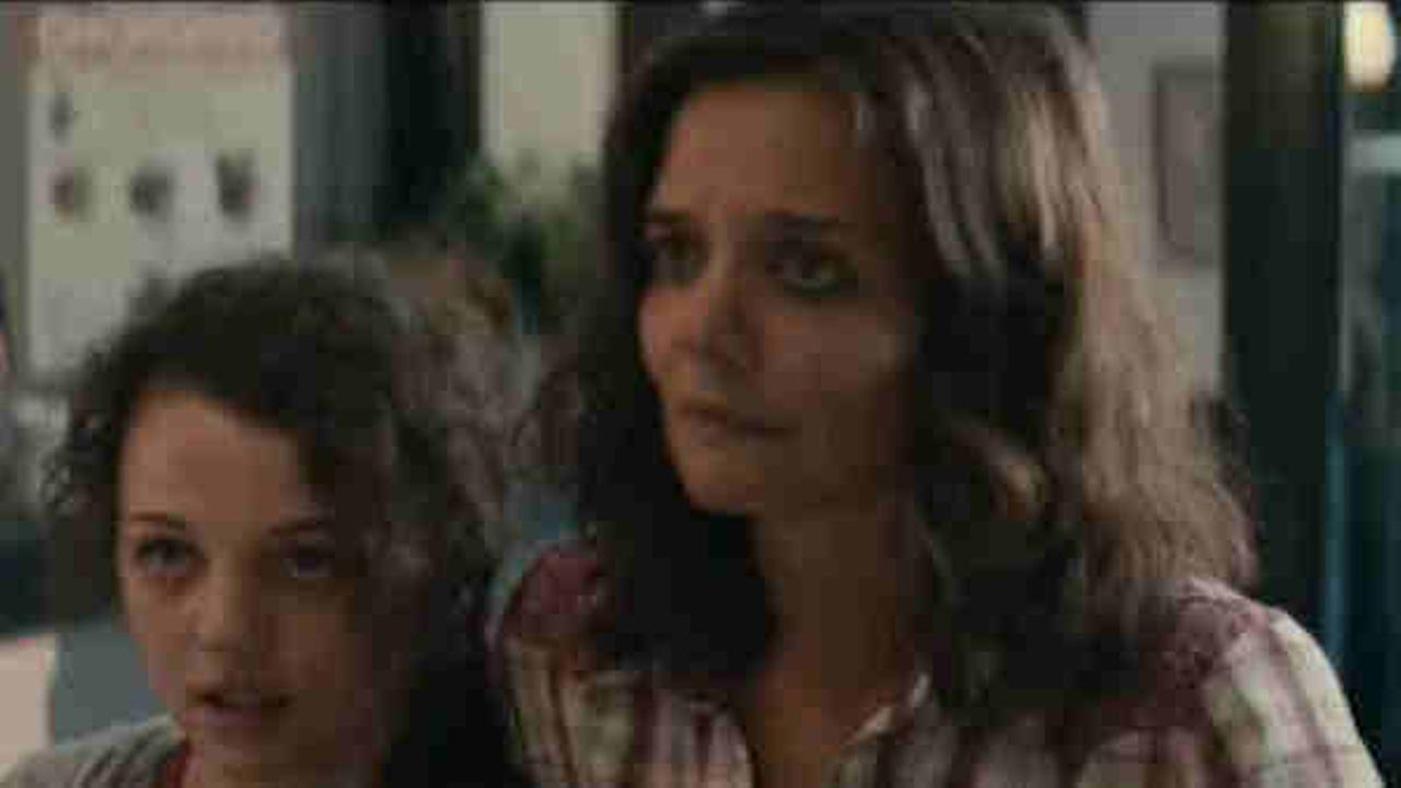 Katie Holmes stars in All We Have