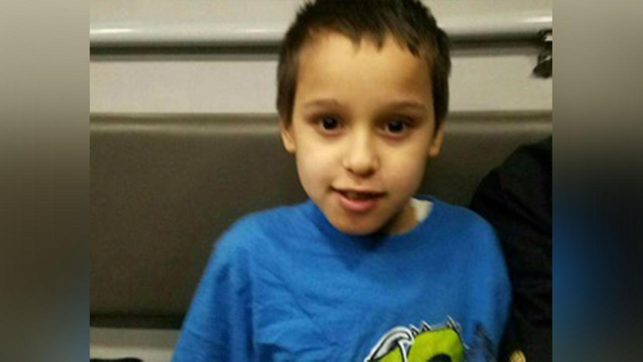 Boy found wandering Bronx streets reunited with parents