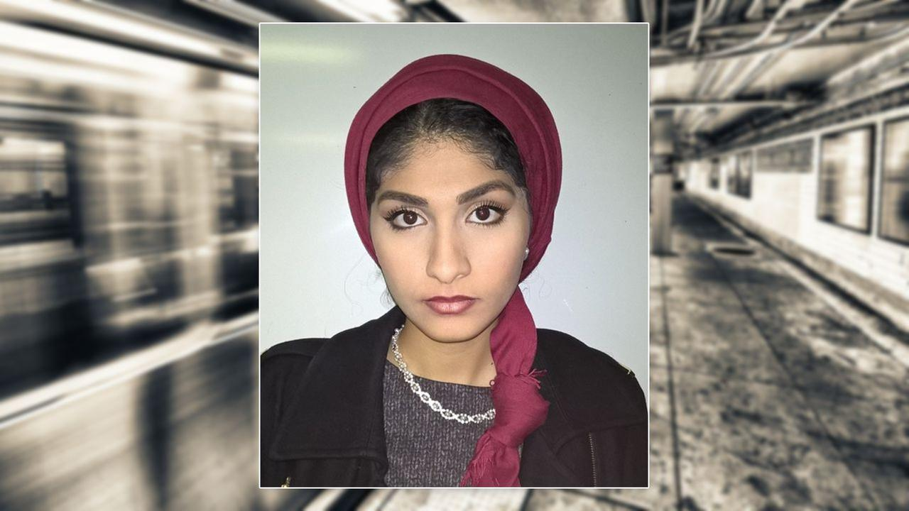 NYPD: Muslim woman lied about being attacked, called terrorist on subway