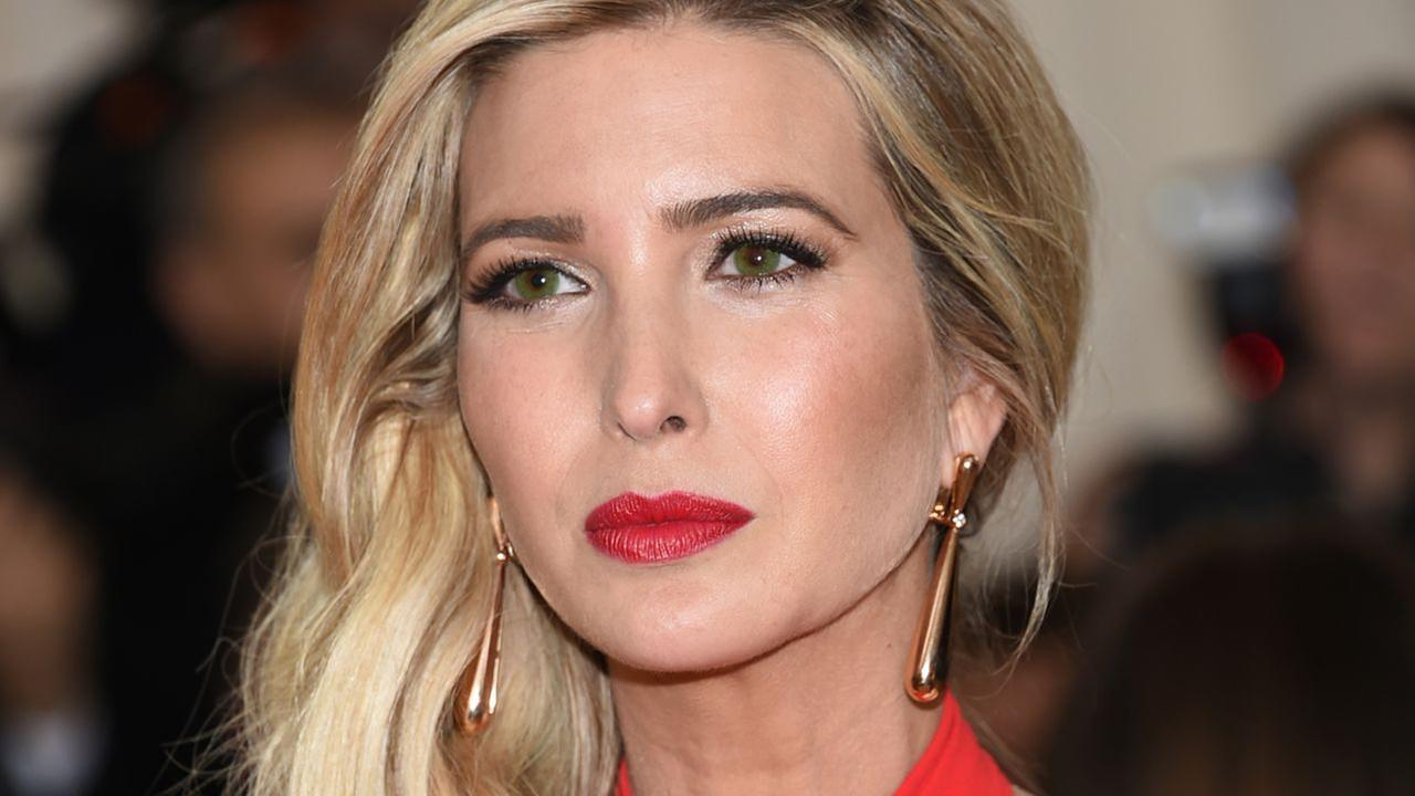 Ivanka Trump verbally harassed on JetBlue flight, passenger removed