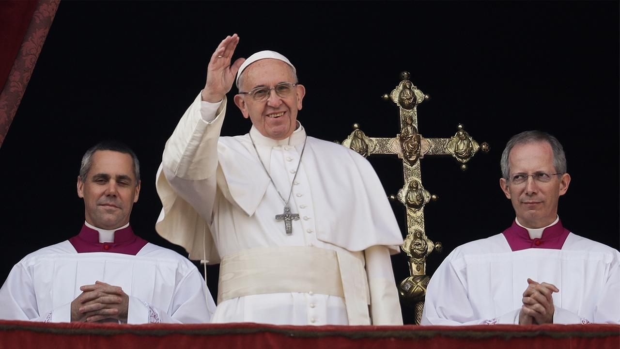Pope Francis bats for Curial reform with continuous discernment, wisdom and action