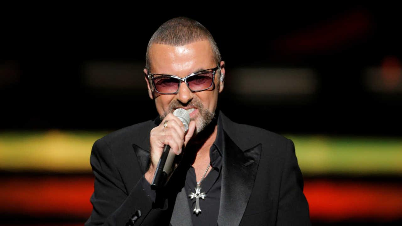 George michael pop superstar has died at 53 new york times - British Singer George Michael Dies Of Heart Failure At Age 53 Abc7ny Com