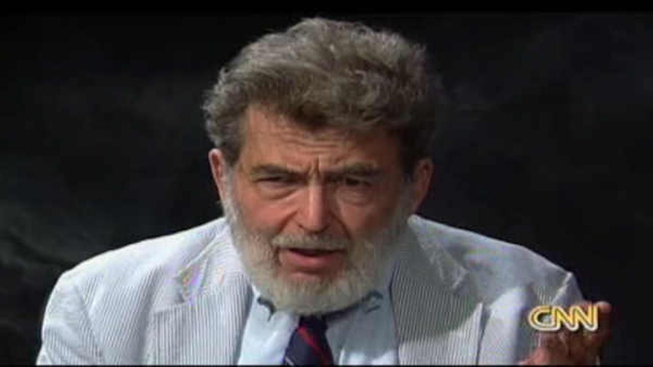 Columnist Nat Hentoff died at age 91