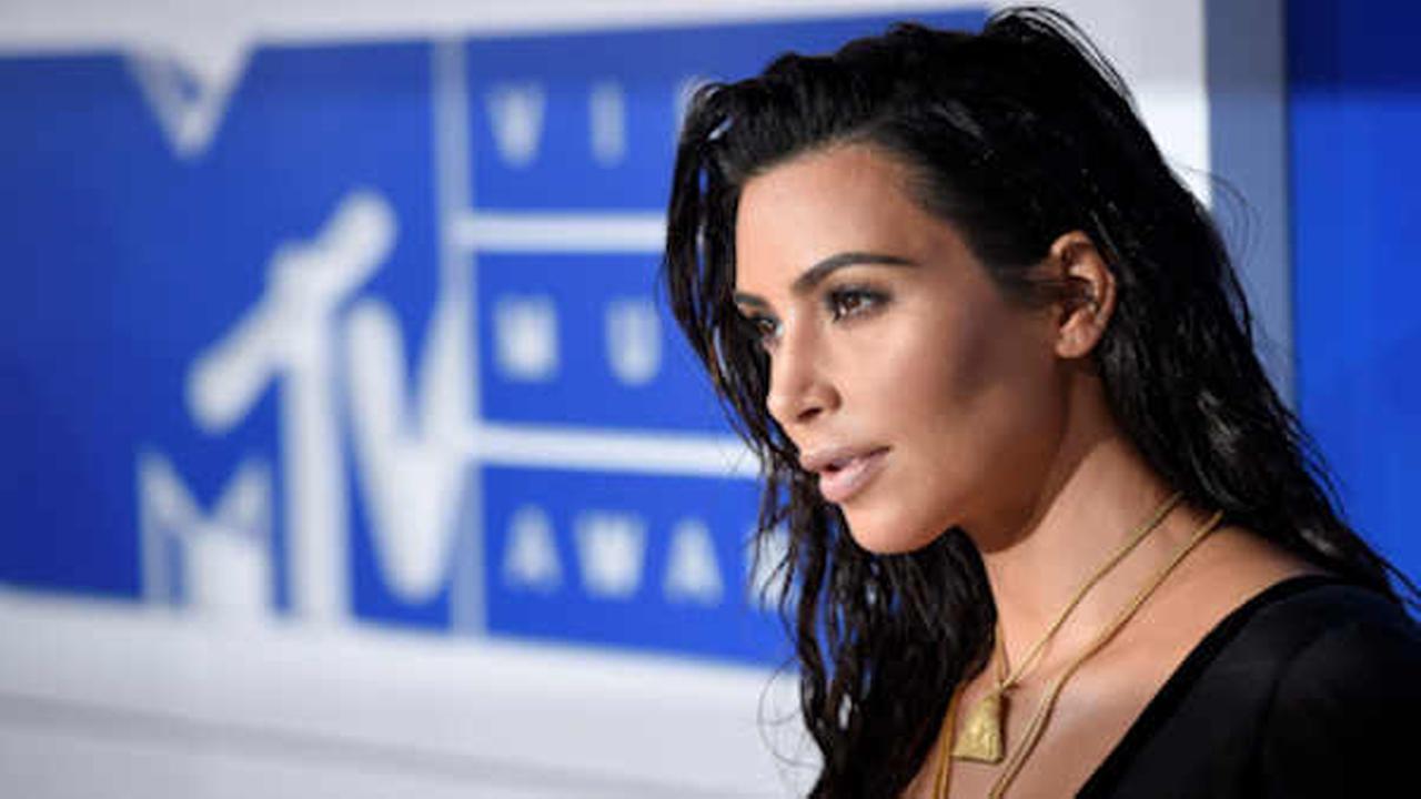 Paris police: 16 arrested over Kim Kardashian West jewelry heist